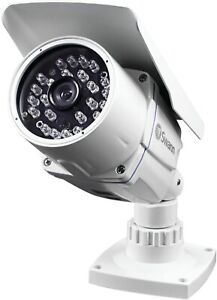 Swann SWADS-460CAM (ADS-460) HD Indoor/Outdoor/Wi-Fi/All Weather Camera #5703
