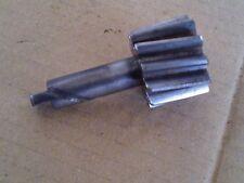 Pignone ingranaggio pompa olio Fiat 600-850 1°serie