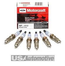 FORD MUSTANG 4.0L V6 SPARK PLUGS - 2006/2010