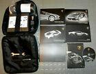 2015 Lamborghini Aventador Roadster LP700-4 Owners Manual - SET w/ Tool Kit