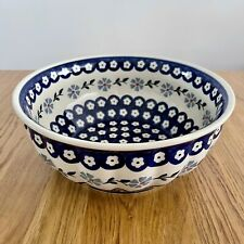 Bunzlauer Keramik Schale Schüssel 2 Liter (wie neu)