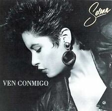 NEW Ven Conmigo (Audio CD)