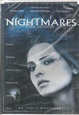 Nightmares Come at Night (DVD, 2004)