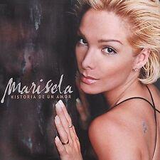 Marisela : Historia De Un Amor CD