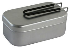 TRANGIA MESS TIN - HIKING, CAMPING, MILITARY FOOD TINS