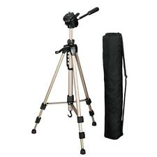 Hama Star 63 Universal DSLR Camera Video Tripod Legs & Pan Head Kit - NEW