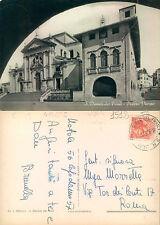S. DOMENICO DEL FRIULI (UD) - PIAZZA DUOMO     (rif.fg. 1512)