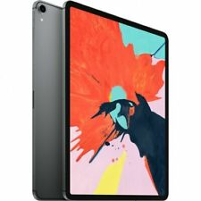 Apple iPad Pro (2018) 11 Zoll WiFi + 4G 512GB Spacegrau Tablet ohne Vertrag