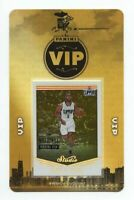 2017 Panini National VIP 1 of 1 Studio Chris Paul Clippers