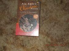 All About Chocolate - Buffalo Games - 1026 Piece Jigsaw Puzzle - NE