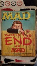 MAD Magazine #46 F+/6.5 1959 EC Comics