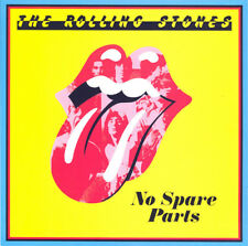 """THE ROLLING STONES, NO SPARE PARTS, LTD NUMB 7"""" SINGLE, EUROPE 2011 (SEALED)"""