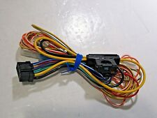 s l225 car audio and video standard wire harness for alpine ebay Alpine INE- W927HD at readyjetset.co