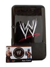 Vivitar Camelio WWE Personalization App Kit & Cleaning Cloth Tablet Case Black