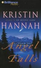 Angel Falls by Kristin Hannah (2011, CD, Abridged)