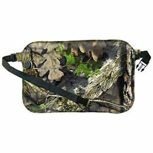 Allen Company Self-Inflating Hunting Seat - Mossy Oak Break-up Country