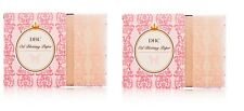 100 piece x 2 = 200pcs DHC On-the-go Facial Blotting Papers Paper Japan Made