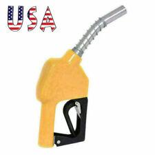 Auto Automatic Fueling Nozzle Shut Off Diesel Kerosene Biodiesel Fuel Refilling❤