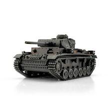 Torro  1/16 RC PzKpfw III Ausf. L grau BB