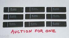 ADC0817CCN 8-Bit Microprocessor IC Compatible A/D Converter 16-Ch Multiplexer