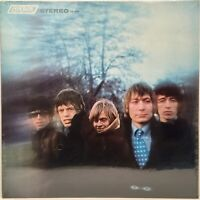 The Rolling Stones BETWEEN THE BUTTONS ORIGINAL 1967 1ST PRESS US SEALED LP