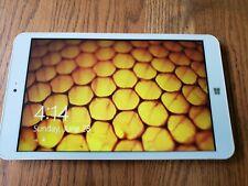Dragon Touch I8 8 inch Quad Core Intel Windows Tablet PC