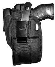 Nylon Gun Holster fits Beretta Storm Px4 9mm 4 inch barrel with Laser
