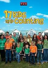 17 Kids and Counting (DVD) - NEW!!