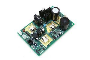 Precor EFX Lower PCA Board w/ Software (49444-103, 49444-101)