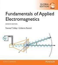 Fundamentals of Applied Electromagnetics by Umberto Ravaioli, Eric Michielssen,