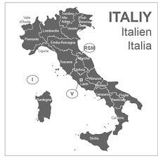 ALFA ROMEO 166  Siemens G3  Italien Italia Italy  Navigations Update CD Rom 2011