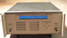 Wavetek Model 2407 Synthesized Signal Generator 10 KHz - 550 MHz