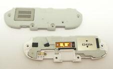 Ringer Speaker for Samsung i9500 Galaxy S4 White Hear Listen Audio Sound Alert