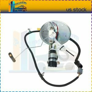 For 2005 2006 2007 2008 Lincoln Town Car V8-4.6L Fuel Pump & Assembly E2449S
