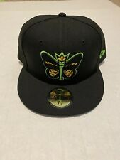 New Era Eugene Monarcas Copa de la Diversion 59FIFTY Fitted Hat Size 7 3/4