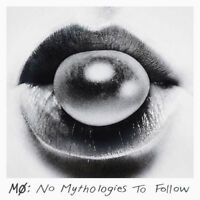 Mø - No Mythologies to Follow [New & Sealed] CD