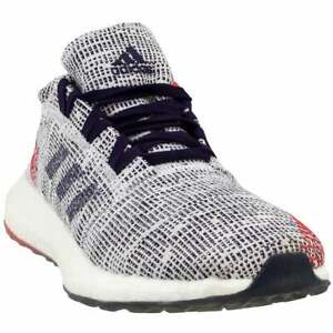 adidas Pureboost Go  Womens Running Sneakers Shoes    - White
