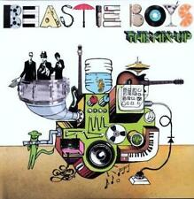 BEASTIE BOYS ‎– THE MIX-UP VINYL LP IMPORT (NEW/SEALED)