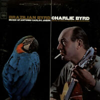 Charlie Byrd - Brazilian Byrd (Vinyl LP - US - Reissue)