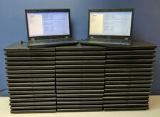 "Lot of 10 Dell Latitude E5510 15.6"" Laptops-i5@2.2+GHz-2GB-160GB-AC-FULLY TESTED"