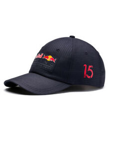 RED BULL RACING ADULTS LIFESTYLE CAP