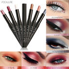 FOCALLURE Waterproof Eyeshadow Pencil Pen Makeup Cream Eye shadow Pen Eyeliner