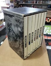 TIME CAPSULE BOOKS, Lot of 7 Hard Cover Boxed Set 1939-1945