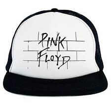 Chapeau Rose Floyd The Wall,Camionneur Casquette histoire de Musique Rock,Roger