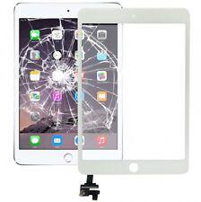écran tactile verre affichage avec IC puce compatible pour Apple Ipad Mini 3