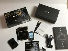 HTC Touch Soft Black Smartphone  Sprint Network  Includes Extras(no Cd)