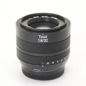 Carl Zeiss Touit 32mm F/1.8 (for FUJIFILM X mount) #89