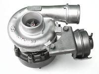 Turbocharger for Hyundai Santa Fe 2,2 CRDi 155hp 28231-27810 49135-07312