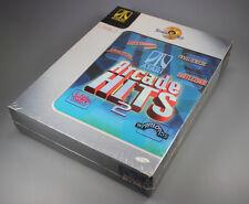Atari arcade hits 2 NOUVEAU! PC CD-ROM Version win95