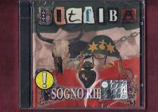 LITFIBA-SOGNO RIBELLE CD NUOVO SIGILLATO